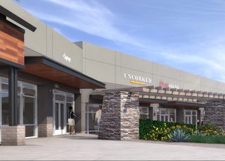 North Scottsdale Gateway Retail Center