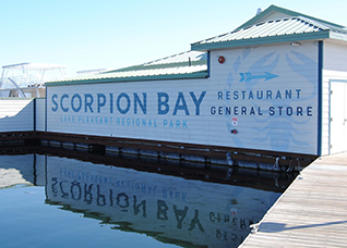 Scorpion Bay Restaurant